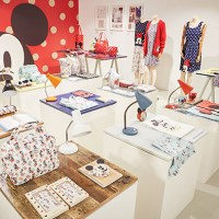 Disney Fans Are Getting More From Designer Cath Kidston!
