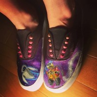 Pick the Practically Perfect Shoe for Your Disney Parks Vacation
