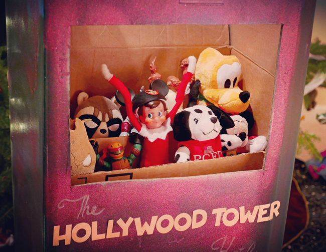 Disney-obsessed-elf-on-the-shelf-tower-of-terror