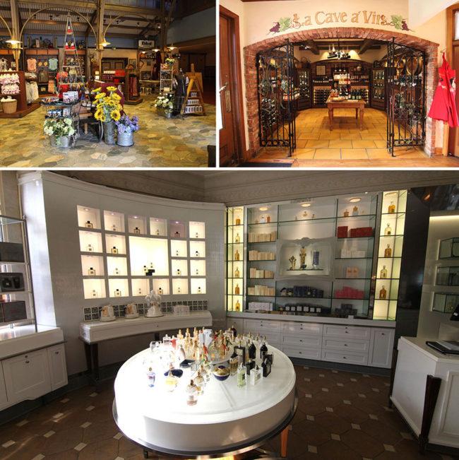 France World Showcase shopping-Photo Credit Disney Parks Blog