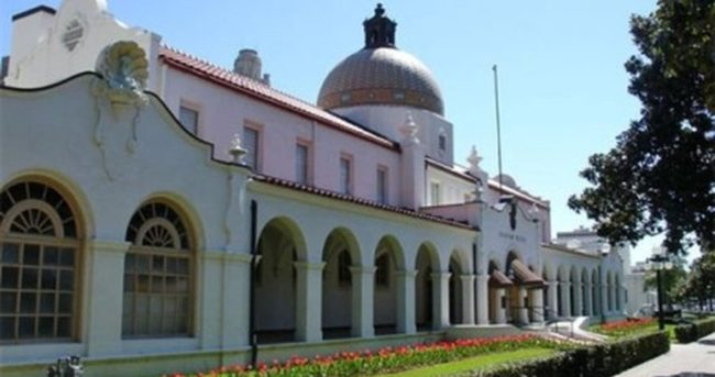 Quapaw Baths & Spa-Photo Credit Hot Springs.org