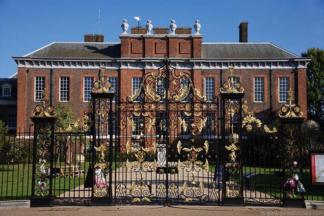 Kensington Palace (London)