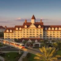 Monorail Resort Loop Dining at Walt Disney World Resort!