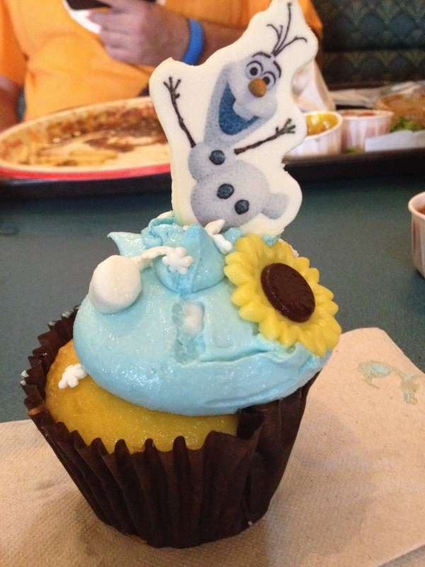 Where in Walt Disney World Can I Find? Sweets!
