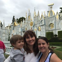 Top 5 Disneyland Attractions for Toddlers