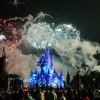 Magic Kingdom Dessert Parties & Dining Packages