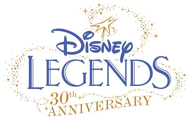 Disney Legends