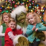 6 Ways to Celebrate the Holidays at Universal Orlando