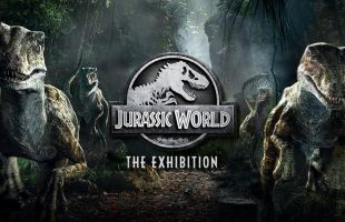 Inside Jurassic World: The Exhibition at Chicago's Field Museum