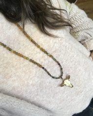 sautoir-pierre-naturelle-agate-pyrite-crane-tete-buffle