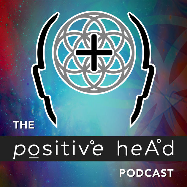 Positive Head Podcast – Interview with sorcerer, artist and author David Solomon