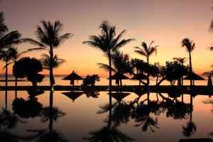 Bali Background Updated