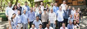 Bali Spiritual Retreat Alila Ubud Team