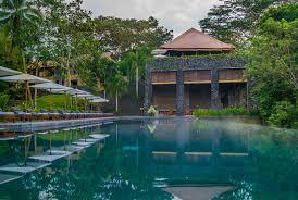 Bali Spiritual Retreat Ubud Alila Infinity Pool 3
