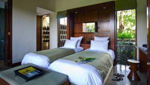 Bali Trip Deluxe Room Ubud
