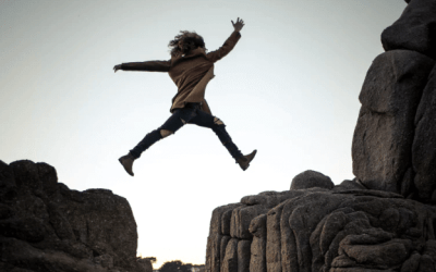 How to have more Courage and Confidence