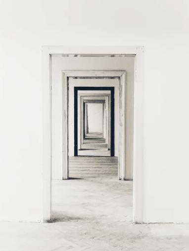 Entering a Portal