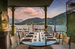 17 - L'Escale Fondue & Wine Bar veranda