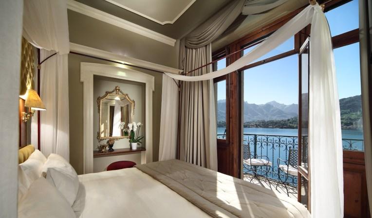7 - Suite Maria bedroom