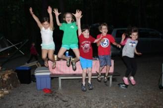 Memorial day camping 114
