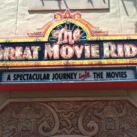 Photo of The Great Movie Ride at Hollywood Studios
