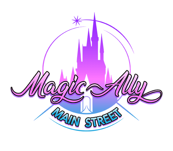 Photo of Magic-Ally Main Street logo