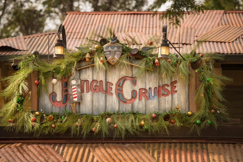 Photo of Jingle Cruise at Magic Kingdom Park