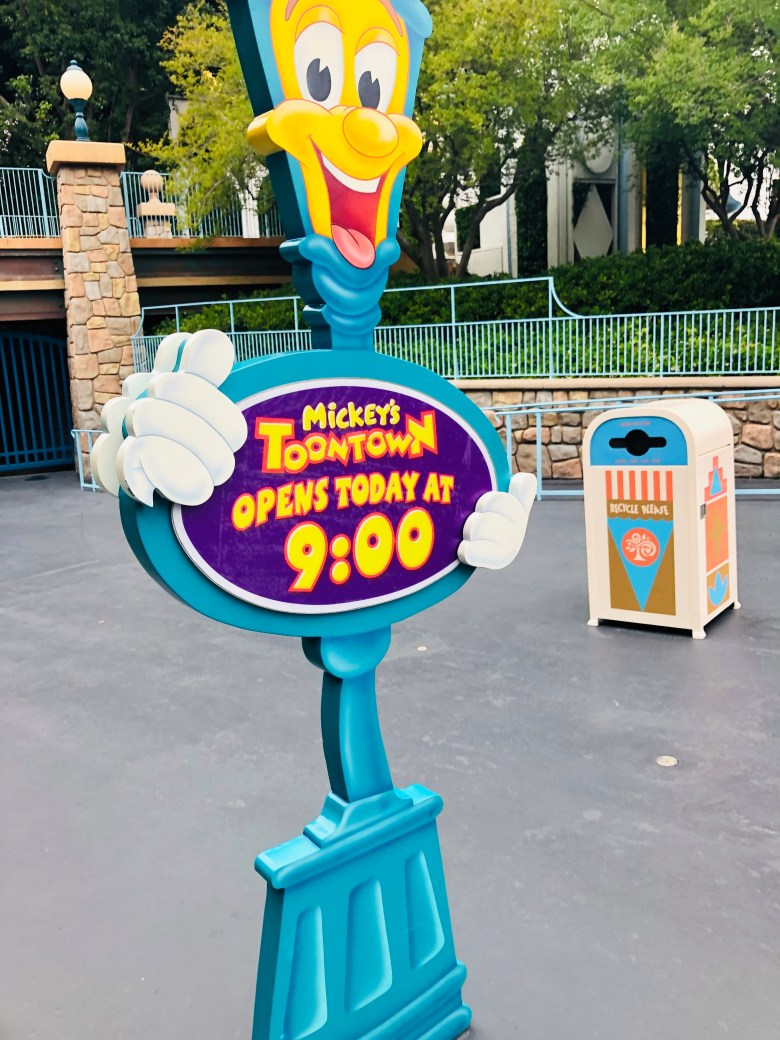 Photo of Mickey's Toontown