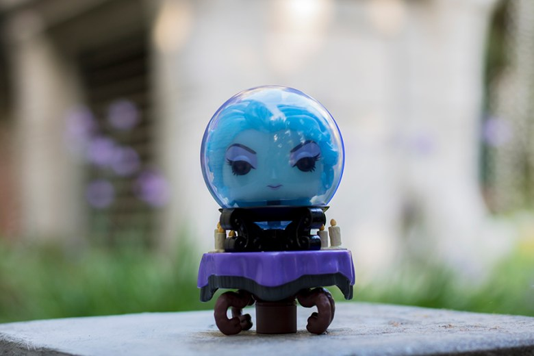 Photo of Madame Leota Funko Pop