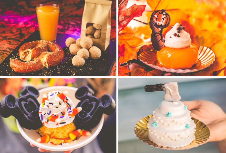 Photo of MNSSHP 2019 treats