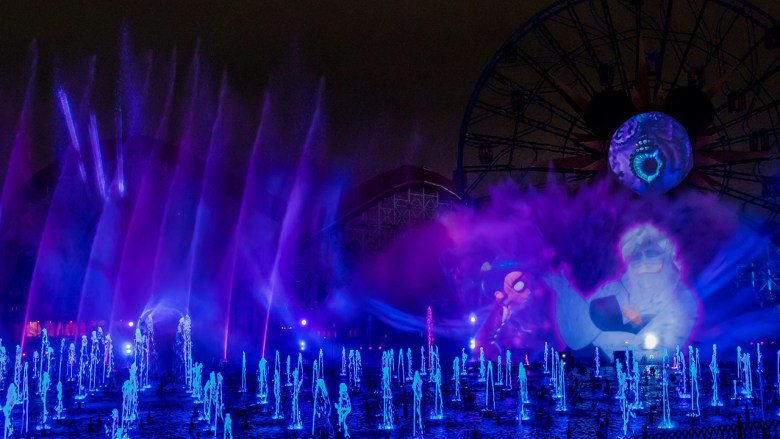 Photo of Villainous World of Color