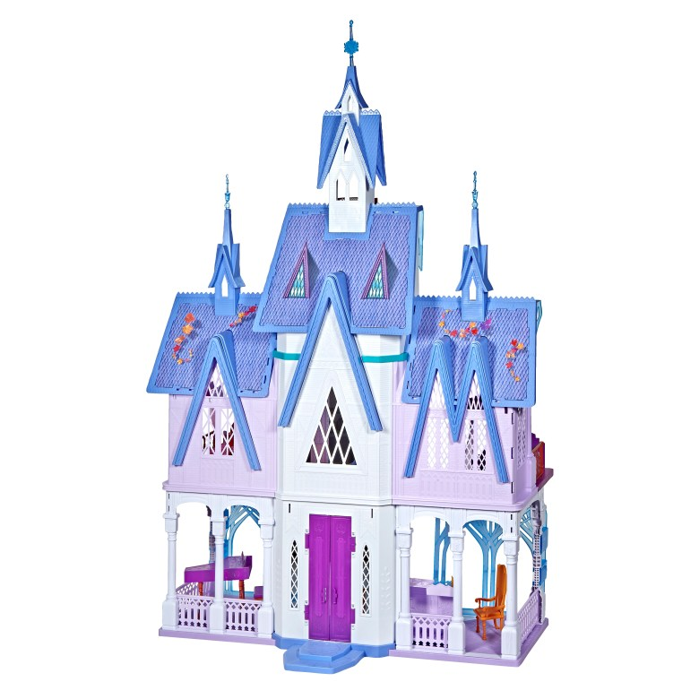 Photo of Hasbro Frozen 2 Ultimate Arendelle Castle