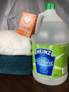 21 ways to make your home smell great cleaning vinegar baking soda towels