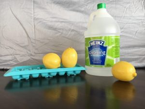21 ways to make your home smell great magical mama blog lemons vinegars ice cube trays clean