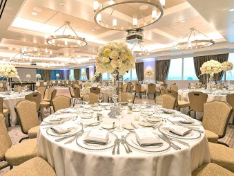 The Ranch Event Center - Great Room2