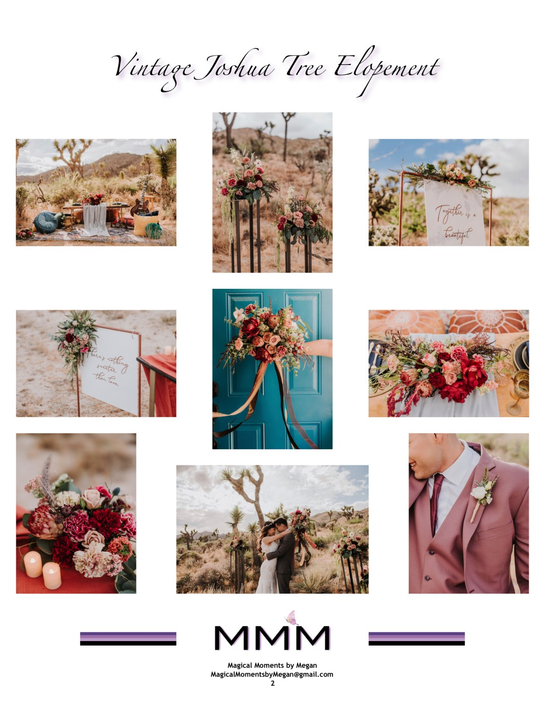 MMM | Poppy + Rose | Collaborations in Review_2
