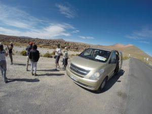 tours y transfer en Iquique