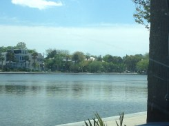 Colonial lake 3