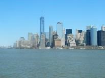 Staten Island Ferry_Manhattan skyline_6