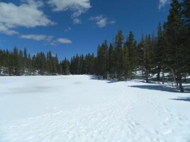 Rocky Mountain National Park_Emerald Lake_2