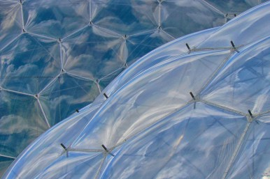Eden Project Dome