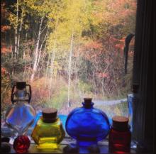 """Magic Bottles"""