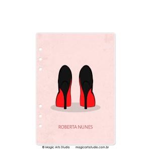 Dashboard Shoes - tamanho A5
