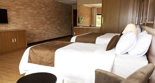 Santa Clara Eco Resort Apartamentos