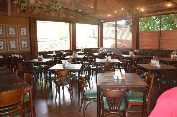 Santa Clara Eco Resort Brinquedoteca Restaurante