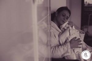 Sentir Solidão materna