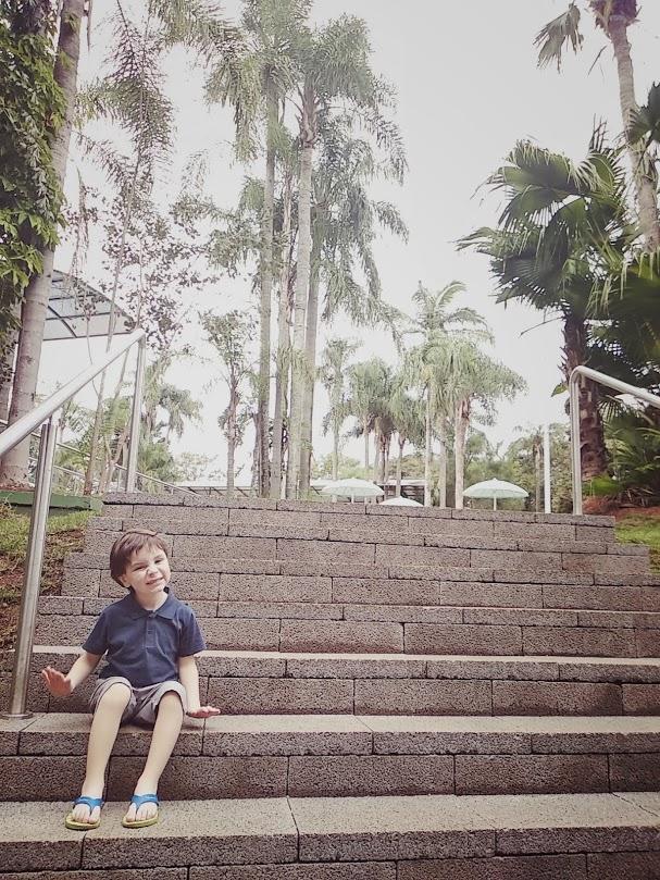 Foz do Iguaçu Com Crianças - Hotel Vivaz Cataratas