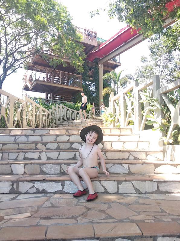 Itaipuland Hot Park Resprt e Spa Thermal