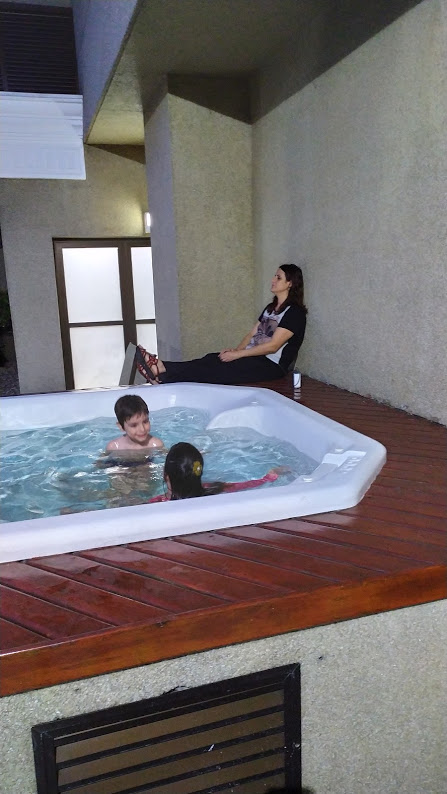 Hotel em São paulo com crianças