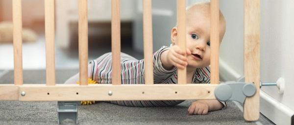 produtos segurança do bebê